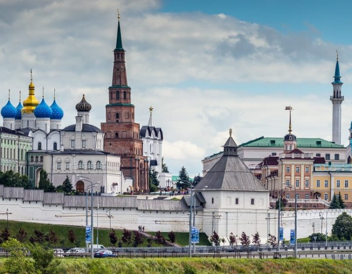 Туры в Казань из Уфы