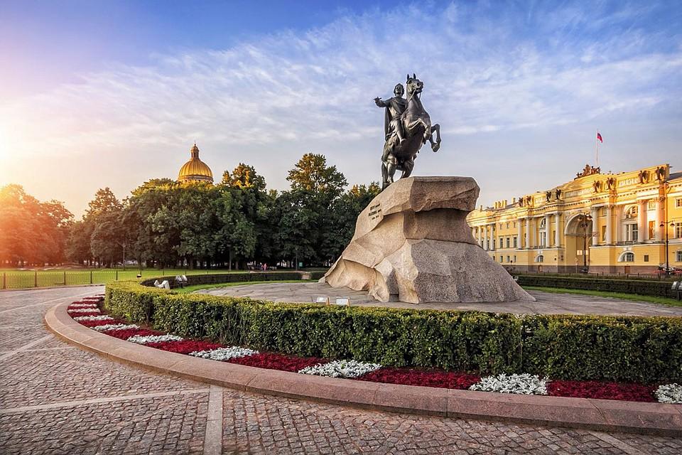 характер, санкт петербург фото достопримечательностей летом могут первыми намекать